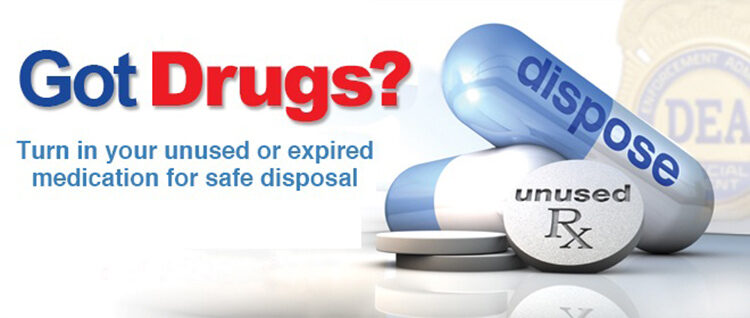Mercer County Sheriff Kemler To Collect Unused-Expired Prescriptions on April 27