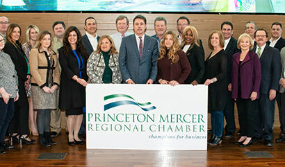 Princeton Mercer Chamber of Commerce