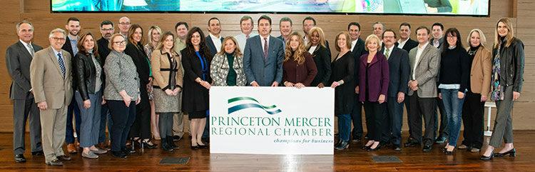 Princeton Mercer Chamber of Commerce
