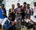 Shasha, White lead Hornet boys to Mercer County Relays title; Northstars a close second