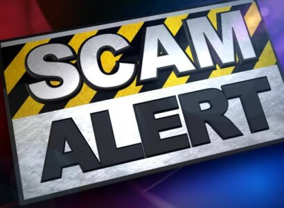 mercer county sheriff scam alert