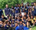 Stars boys win MCT track & field title; township schools amass eight gold medals