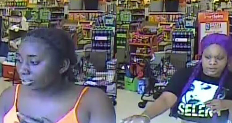 family dollar robbery suspects