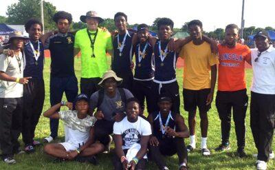 nottingham track 2019 meet of champions