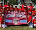 Hamilton Little Lads 10s win regional title and are headed for Cal Ripken World Series