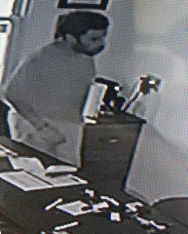 hamilton auto sales burglary