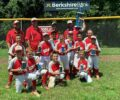 HTRBA 9-year-olds go 8-1 with two tournament championships this summer