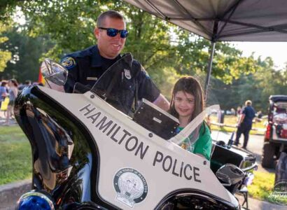 hamilton National Night Out 2019