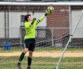 Luckie break gave Nottingham boys soccer a top-flight goalie