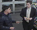Police Seek Pair in Yardville 7-11 Wallet Theft