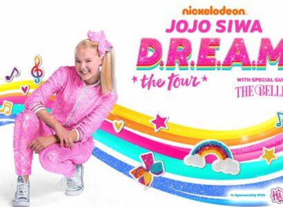 JoJo Siwa concert