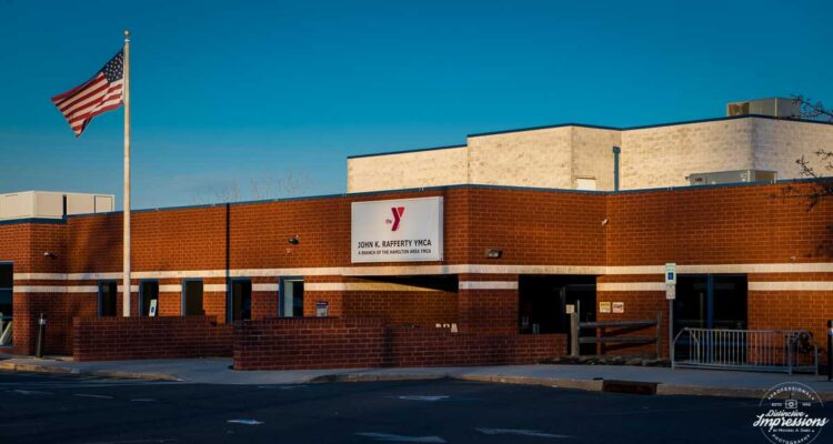 Hamilton Area YMCA