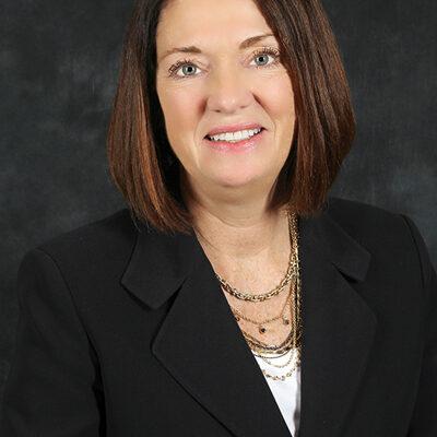 Kathryn Monzo Hamilton Business Administrator