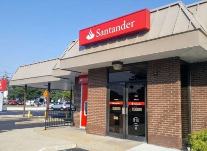 Santander Bank ATM Thefts