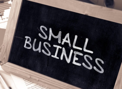 Hamilton Small Business Grant