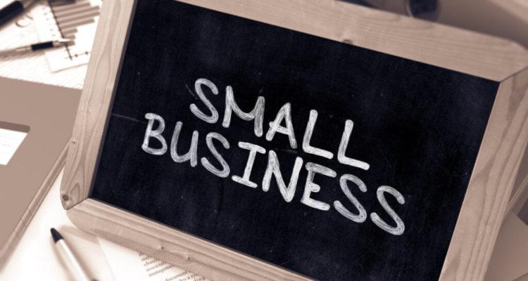 Hamilton Small Business Grant