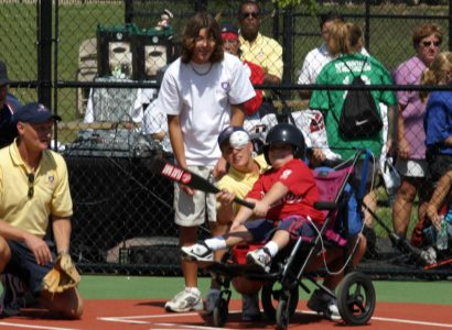 Miracle League Hamilton NJ